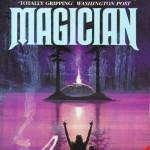 Fantasy magic at its best